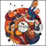 Ethos Percussion Group CD graphic